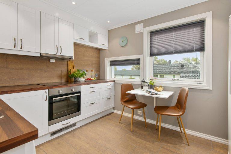 Kotivakuutus keittiö
